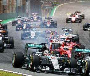 GP De Formula 1 São Paulo 2021 - (3 DIAS)